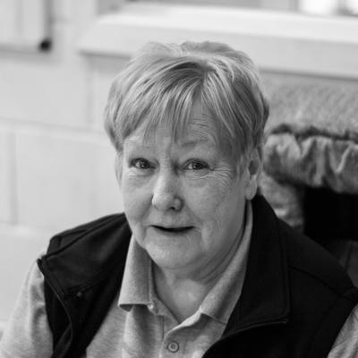 Margaret Dodds