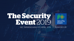 The Security Event