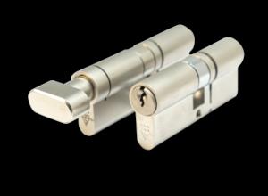 Tigris® Standard BSI Kitemark 3* Cylinders to TS007