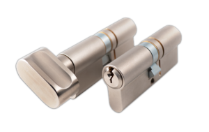 Tigris® Premier BSI Kitemark 3* Cylinders to TS007